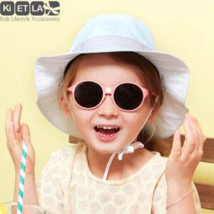 Καπέλο αντηλιακό KiETLA 2 όψεων panama sky UPF 50+