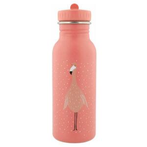Ανοξείδωτο παγούρι 500ml Trixie Mrs Flamingo 77311 για το σχολείο...