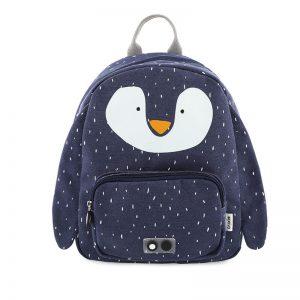 Τσάντα πλάτης Trixie Mr Penguin 77410 για τον παιδικό ή τη βόλτα