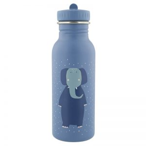 Ανοξείδωτο παγούρι 500ml Trixie Mrs Elephant 77309