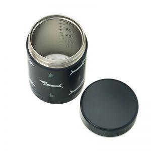 Θερμός φαγητού Fresk ανοξείδωτο ατσάλι 300ml dachsy FR-FD100-14