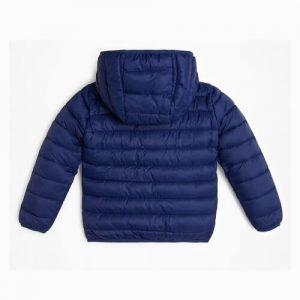 Παιδικά μπουφάν mini boy Guess H93T00WCAO0 για αγόρια