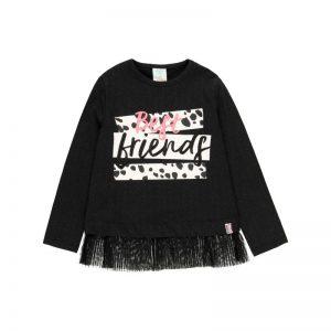 Μπλούζα junior girl Boboli 443045 για κορίτσια
