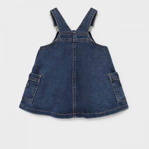 Βρεφική φούστα σαλοπέτα Mayoral 02905 για κορίτσια