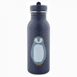 Ανοξείδωτο παγούρι 500ml Trixie Mr Penguin 77457 για το σχολείο...