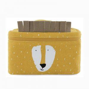Ισοθερμική τσάντα φαγητού Trixie Mr Lion 77443