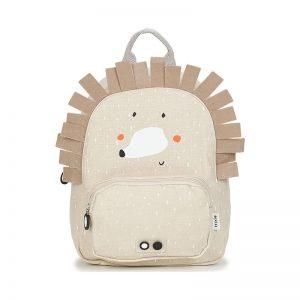 Τσάντα πλάτης Trixie Mrs Hedgehog 77412 για την βόλτα ή τον παιδικό